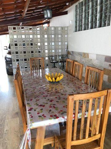 Linda casa de Campo mobiliada em Mesquita MG - Foto 10