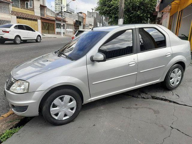 Renault/ Logan Expres. 1.0 16V Flex 2012/2013 Completo - Foto 6