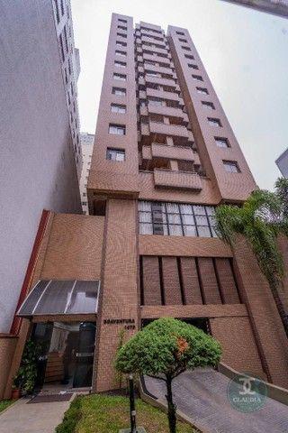 Apartamento à venda, 73 m² por R$ 370.000,00 - Bigorrilho - Curitiba/PR - Foto 2
