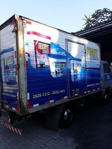 Trabalhamos com Envelopamento de Veículos , venha solicite já seu orçamento!! - Foto 3