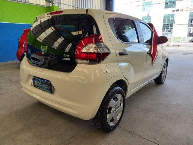 Fiat Mobi Like 1.0, única dona, garantia de fábrica até 2023, apenas 4.000 km! - Foto 7