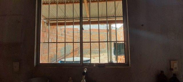 Vendo ou troco essa casa em Ouricuri Pe no bairro Santo Antônio   - Foto 5
