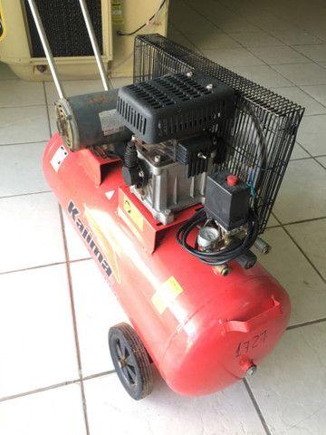 Compressor de Ar Kajima AC 1000 - Foto 3