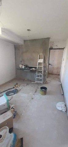 Apartamento com 2 dormitórios à venda, 48 m² - Santa Efigênia - Belo Horizonte/MG