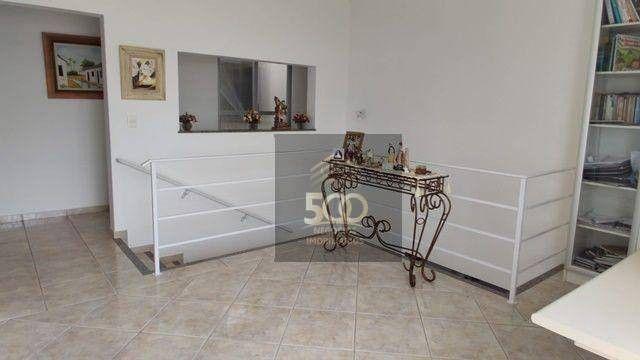 Casa 4 dormitórios, piscina e sala comercial anexa à venda em Coqueiros - Florianópolis/SC - Foto 17
