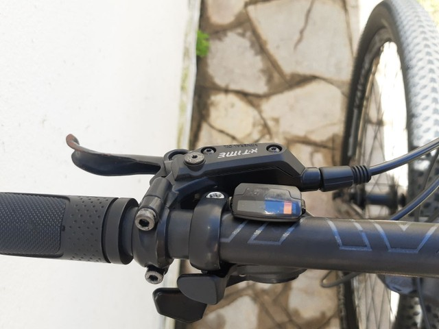 Bike rava aro 29 (Preço de oportunidade) - Foto 3