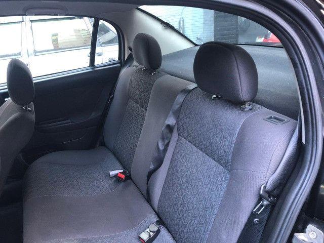 Astra Sedan Advantage 2.0 completo + gnv - Baixa km! Novo demais! 2021 grátis! - Foto 10