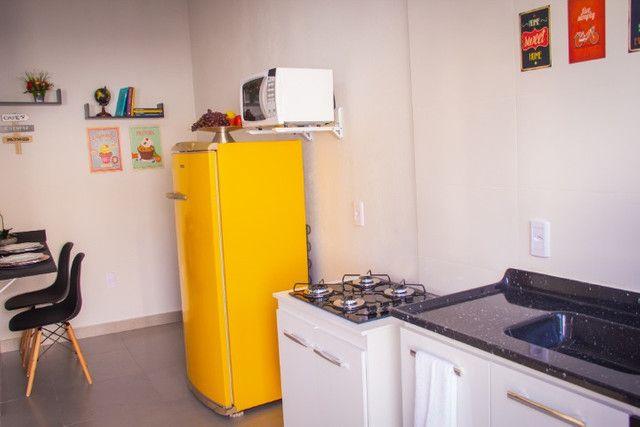 Kitnet novas mobiliadas - Foto 14