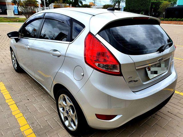 R$ 37.990,00 / NEW FIESTA SE 1.6 16v 2012 - Foto 6