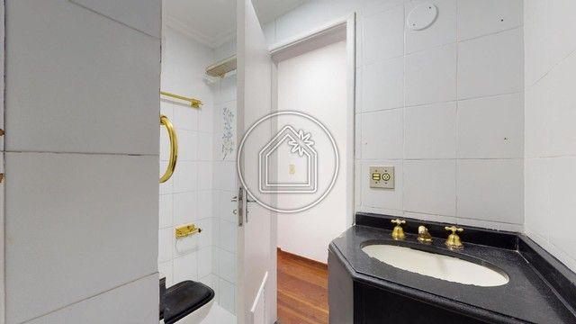 Apartamento à venda com 3 dormitórios em Botafogo, Rio de janeiro cod:901871 - Foto 12