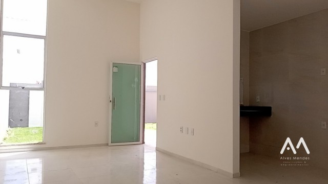 Casa Padrão com 3 quartos e 3 vagas no Eusébio próx ao Centro - Foto 2