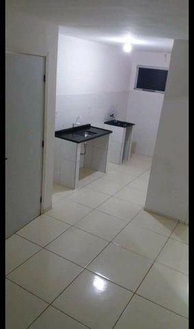 Vendo apartamento no condomínio parque 2 em Dias D'Ávila
