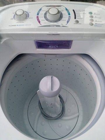 Assistência técnica de máquina de lavar roupas Brastemp Consul Eletrolux visitas grátis - Foto 5