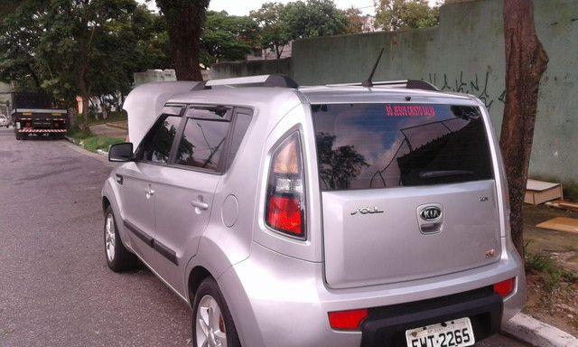 Vende-se Kia soul 2011  - Foto 3