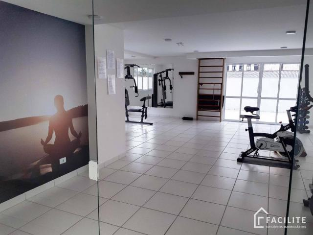 Apartamento para Locação em Curitiba, CENTRO, 1 dormitório, 1 banheiro - Foto 16