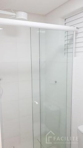 Apartamento para Locação em Curitiba, CENTRO, 1 dormitório, 1 banheiro - Foto 10