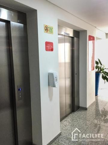 Apartamento para Locação em Curitiba, CENTRO, 1 dormitório, 1 banheiro - Foto 14