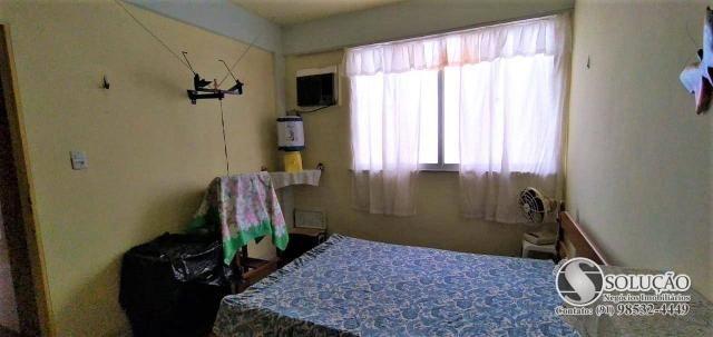 Apartamento com 1 dormitório à venda, 50 m² por R$ 110.000,00 - Centro - Salinópolis/PA - Foto 11