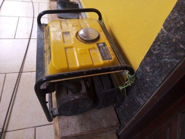 Gerador 4 tempos 500 reais - Foto 3