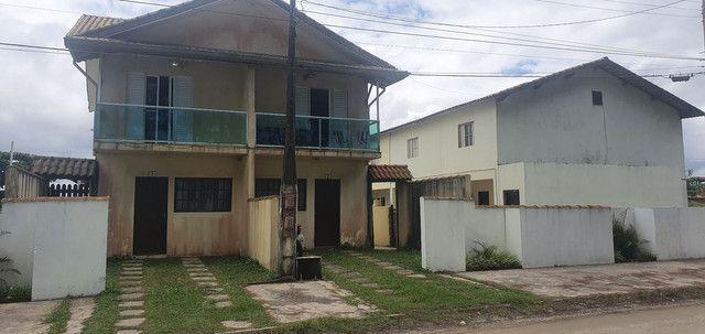 Casa frente ao mar ilha comprida residencial 88