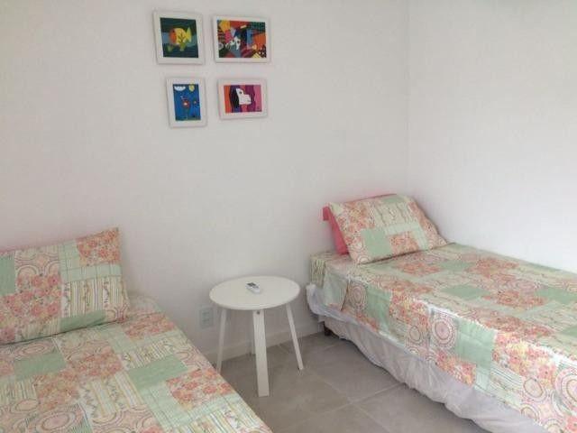 Câmboa -casa com 5 quartos em Muro Alto - Foto 9