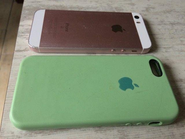 IPhone 5SE  - Foto 4
