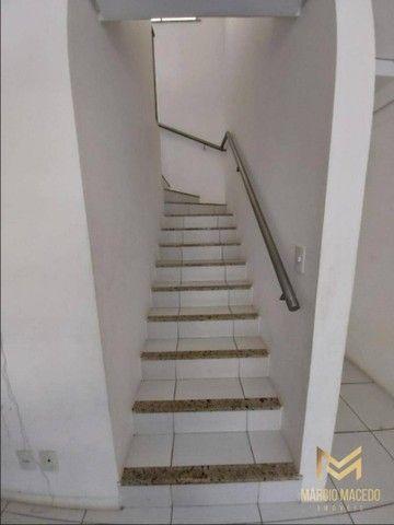 Cobertura à venda por R$ 450.000 - Porto das Dunas - Aquiraz/CE - Foto 8