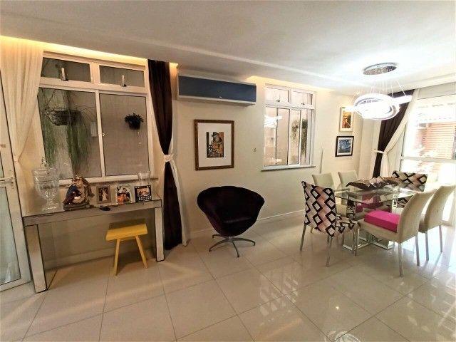 (ESN)TR65217. Casa Duplex em Condomínio no Lagoa Redonda com 200m², 3 suítes, DCE, 2 vagas - Foto 5