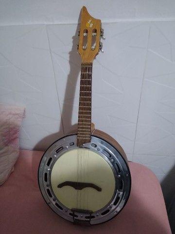 Banjo EB