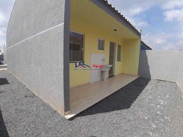 Casa no bairro Estados com excelente espaço de terreno - Foto 10