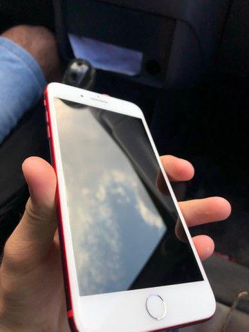 IPHONE 7 PLUS RED 128GB - Foto 6