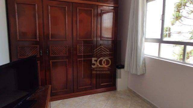 Casa 4 dormitórios, piscina e sala comercial anexa à venda em Coqueiros - Florianópolis/SC - Foto 20