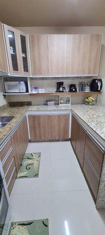 Casa em condomínio- Com 03 quartos , sendo 01 suíte - Morin- Petrópolis - RJ. - Foto 11