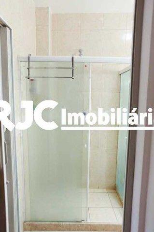 Apartamento à venda com 3 dormitórios em Tijuca, Rio de janeiro cod:MBAP33500 - Foto 19