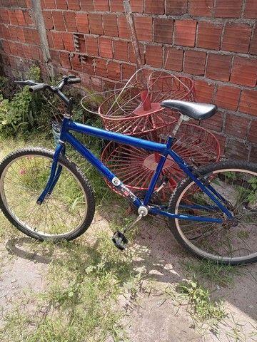 Bicicleta usada. - Foto 3