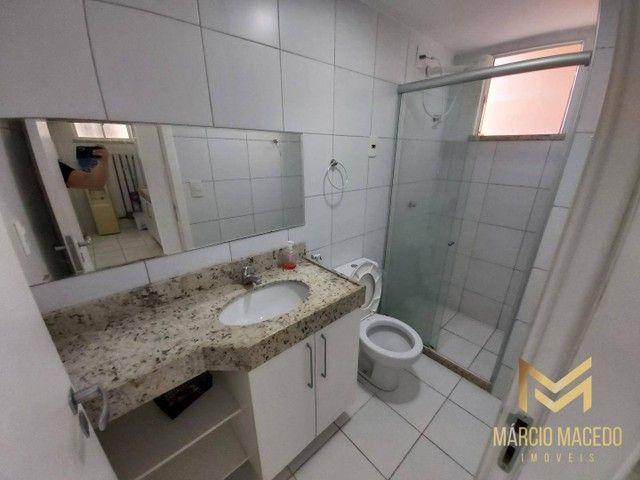 Cobertura à venda por R$ 450.000 - Porto das Dunas - Aquiraz/CE - Foto 6