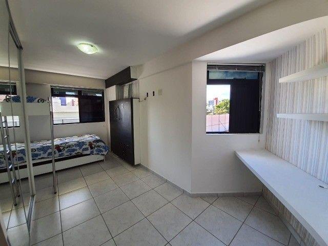 Apartamento para Locação no bairro Manaíra, localizado na cidade de João Pessoa / PB - Foto 12