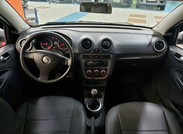 Volkswagen Voyage 1.0 ML 8V<br> - Foto 4