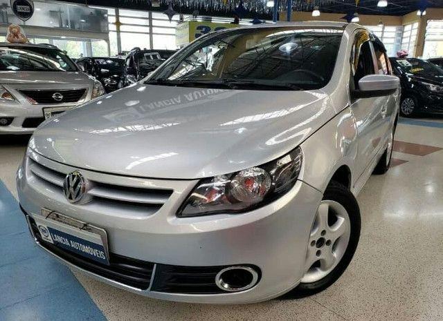 Volkswagen Voyage 1.0 ML 8V<br>
