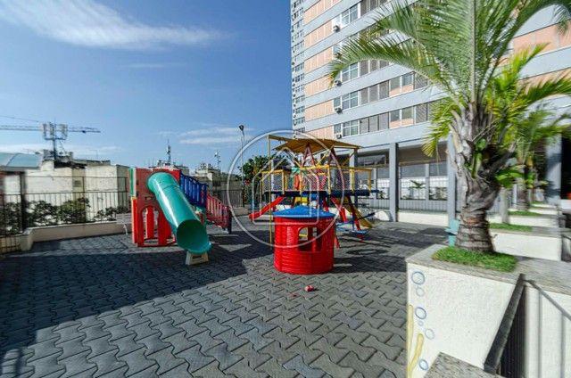 Apartamento à venda com 3 dormitórios em Botafogo, Rio de janeiro cod:901871 - Foto 18
