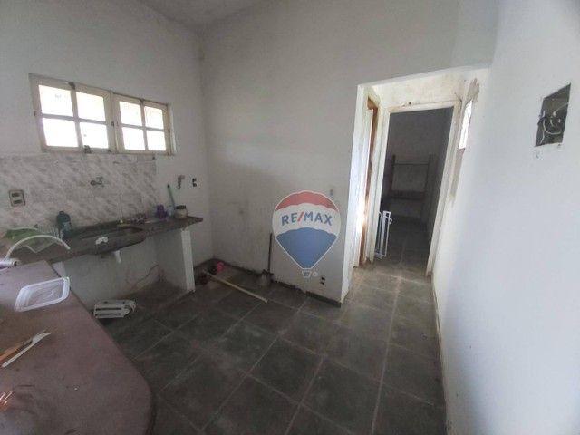 Casa com 1 dormitório à venda, 60 m² por R$ 120.000,00 - Campo Redondo - São Pedro da Alde - Foto 13