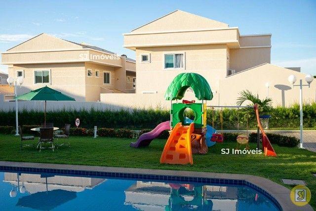 Casa de condomínio para alugar com 3 dormitórios cod:48149 - Foto 3