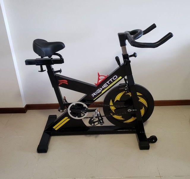 Bicicleta Spining RIGHETTO