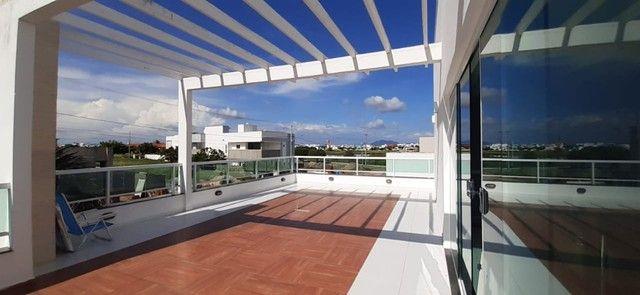 Vendo casa com 4 suites no condomínio residencial vilas dol ago .em Patos-PB