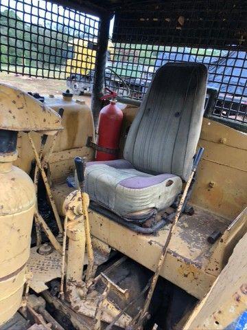 Trator de esteira D7 - Foto 6