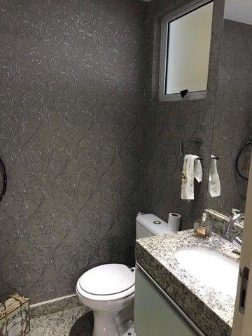 Linda casa em condomínio fechado melhor localização do Buritis - Foto 19