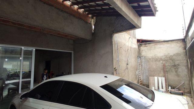 Casa de pavimento no vale-quem-tem - Foto 6