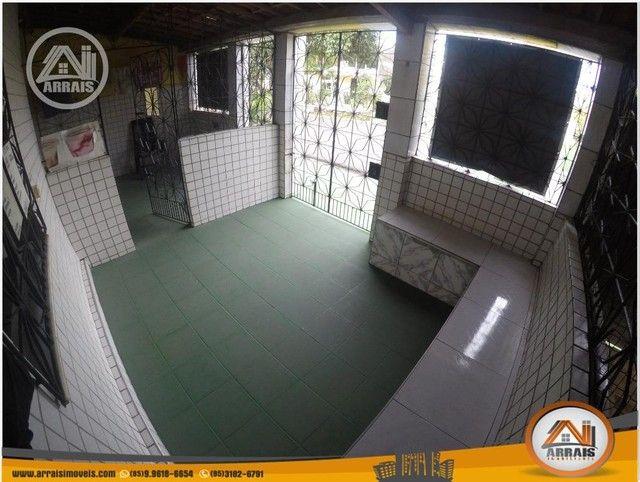 Casa com 3 dormitórios à venda, 200 m² por R$ 210.000,00 - Prefeito José Walter - Fortalez - Foto 5