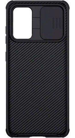 Capa Nillkin Para Galaxy S20 Plus Com Proteção Para Câmeras