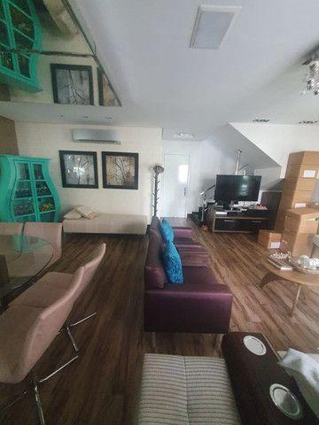 Apartamento Duplex 3 quartos (1 suíte) - Moradas do Parque - Bairro Flores - Foto 13